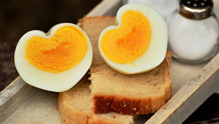 אזהרות בנוגע למזונות וכיצד לצרוך אותם