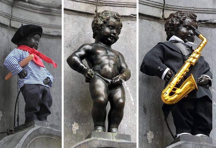 אתרים ששווה לבקר בבריסל