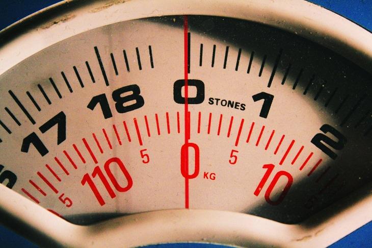 תמונה של משקל