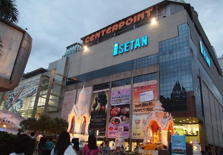 מרכזי הקניות המובילים בעולם