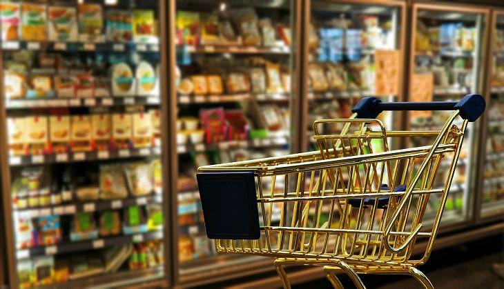 איך כמעט ובגדתי באשתי - סיפור מרגש: עגלה בסופרמרקט