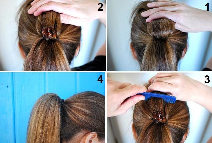 טיפים לעיצוב וטיפוח השיער: שלבי הענקת מראה מלא נפח לשיער