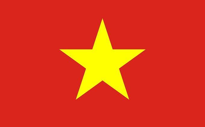דגל וייטנאם