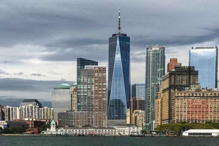 אתרים בניו יורק שמומלץ לבקר בהם: מרכז הסחר העולמי החדש