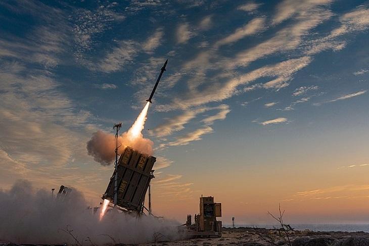 ניסים שקרו בישראל: טיל נורה ממערכת כיפת ברזל