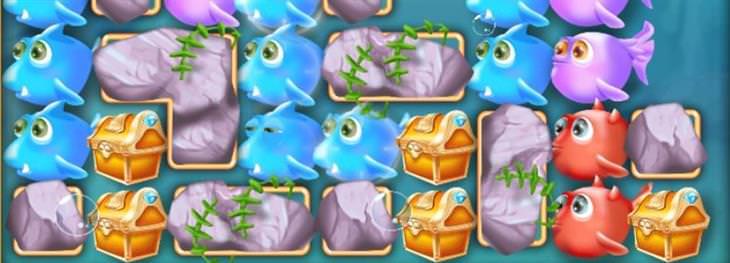 לשחרר את הדגים