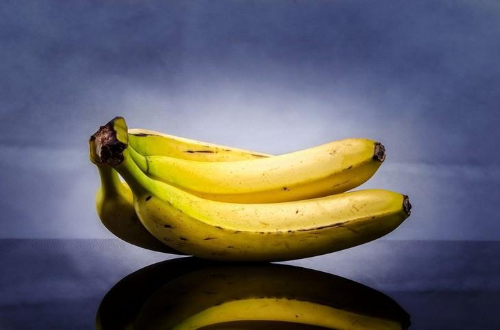 אשכול בננות