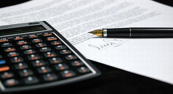 זכויות ניצולי שואה: מסמך חתום ומחשבון
