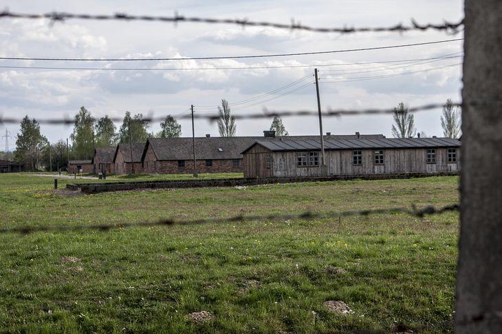 מחנה אושוויץ-בירקנאו