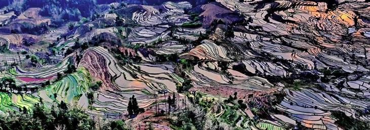 דרום מערב סין - אמנון כפיר