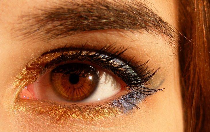 מניעת גלאוקומה: עין