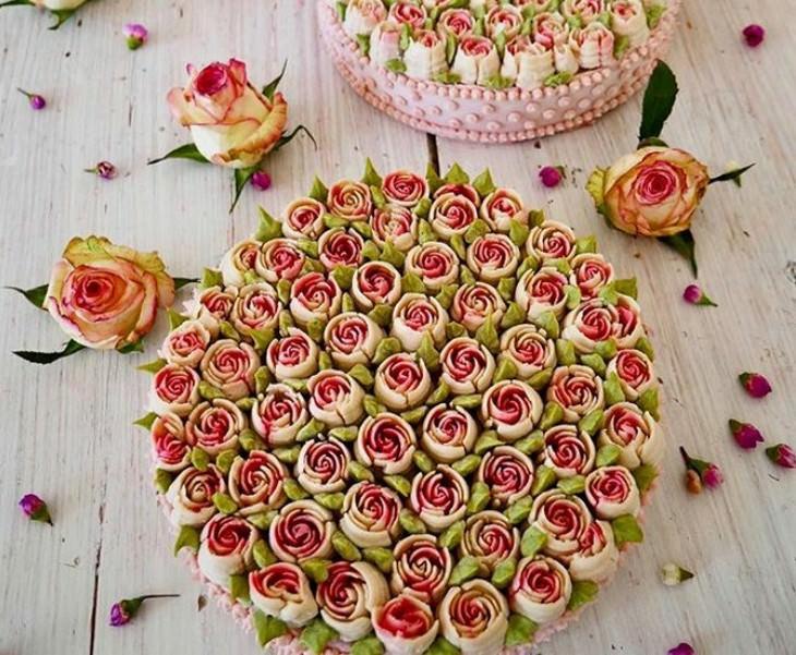 עוגות טבעוניות