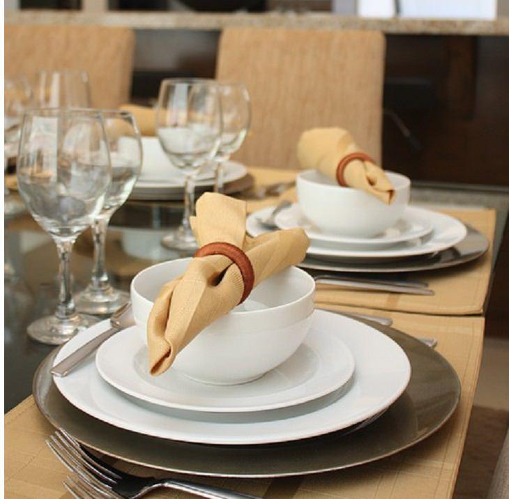 לדאוג לעצמי: שולחן ערוך לסעודה