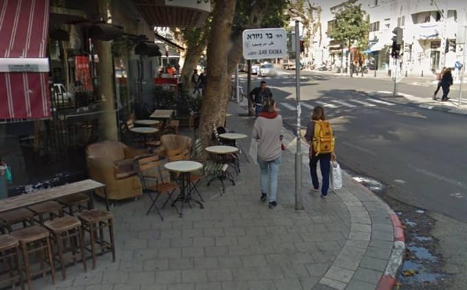 שמות רחובות: רחוב בר גיורא בתל אביב