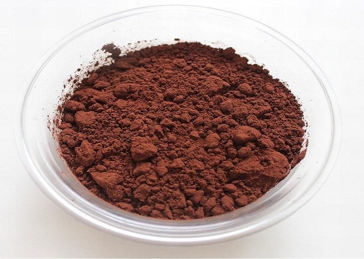 שדרוגים לקפה: אבקת קקאו