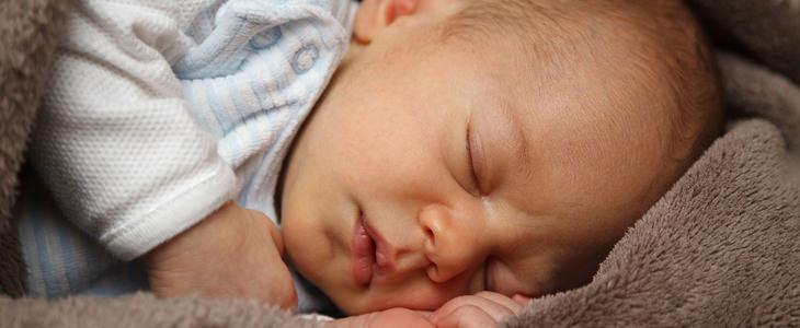 תגליות מדעיות של שנת 2017: תינוק ישן