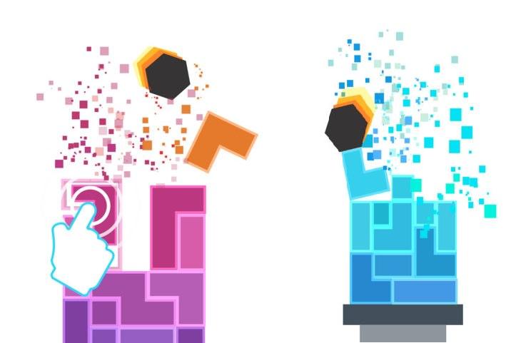 אפליקציות משחקים: צילומי מסך מתוך Six!