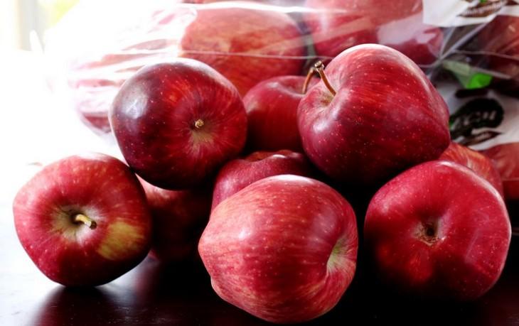 מדריך זנים של תפוחים: רד דלישס