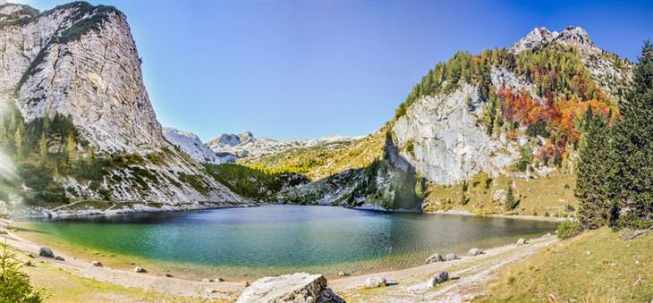 סלובניה: אחד מאגמי קרנס