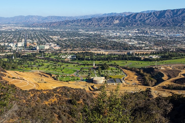 אטרקציות בלוס אנג'לס: מצפה גריפית'