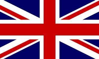 דגל בריטניה