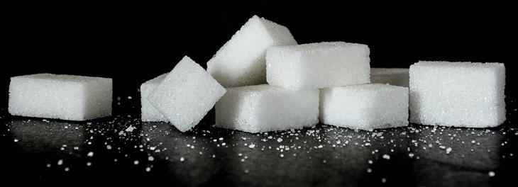 כל האמת על צריכת סוכר והסיכון לחלות בסוכרת: קוביות סוכר