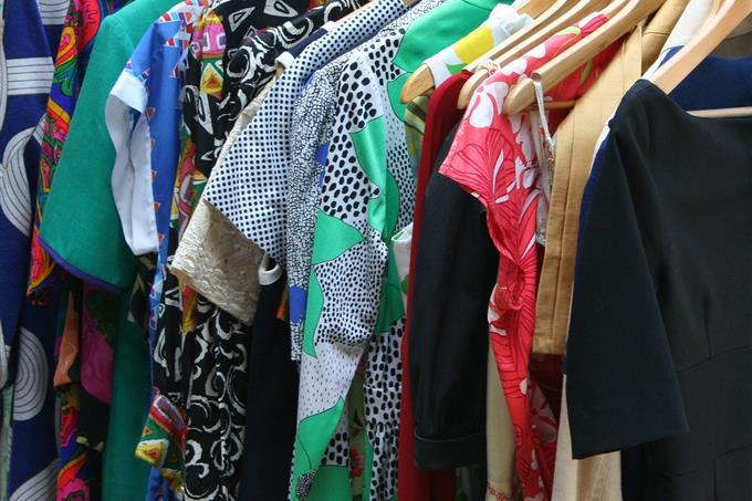 בחן את עצמך: בגדים תלויים