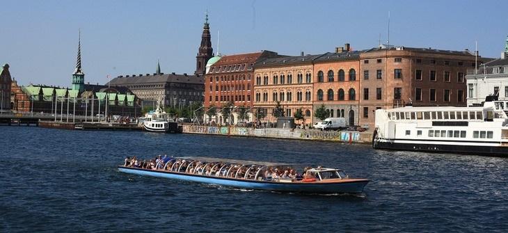 12 הערים המומלצות ביותר בדנמרק: קופנהגן