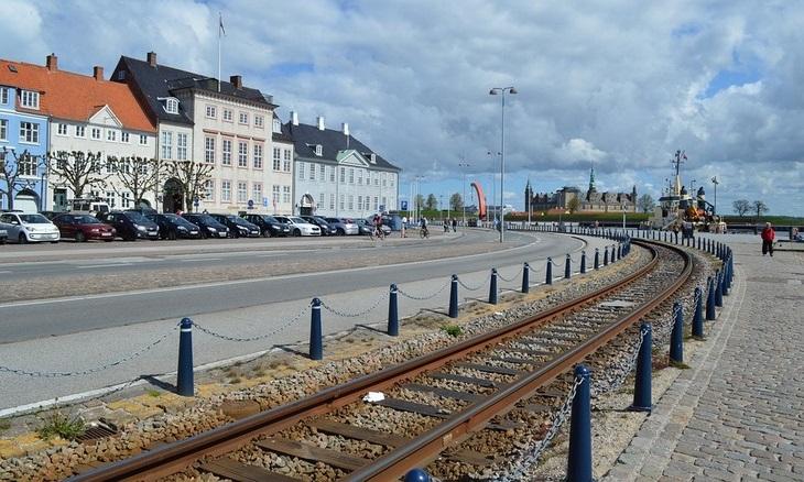 12 הערים המומלצות ביותר בדנמרק: אלסינור