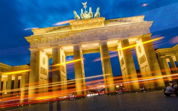 מבחן ידע כללי: ברלין