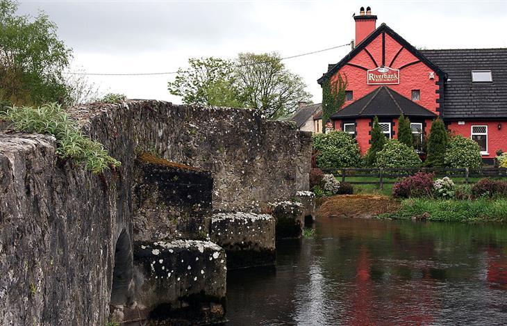 עיירות מומלצות באירלנד: ביר