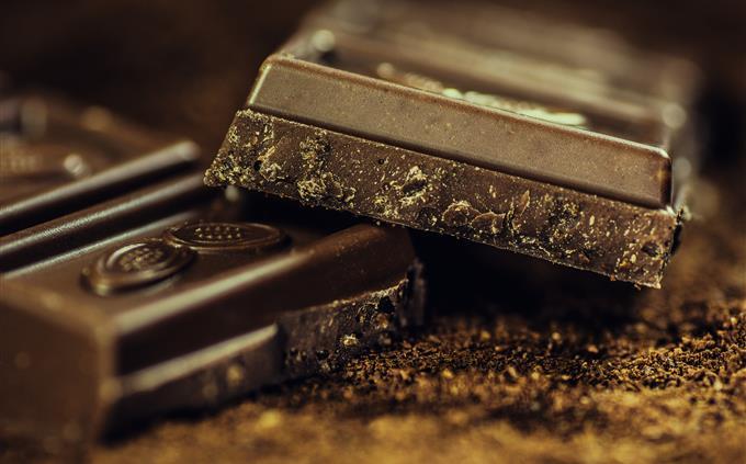 מבחן קלוז אפ: קוביות שוקולד