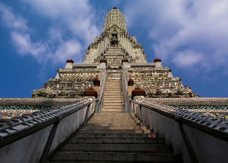 מקדשים בתאילנד: מקדש ואט ארון