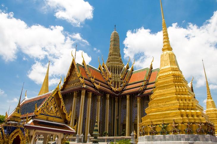 מקדשים בתאילנד: מקדש ואט פרה קוו