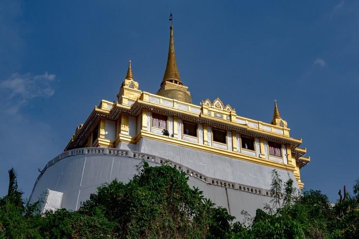 מקדשים בתאילנד: מקדש ואט סאקט