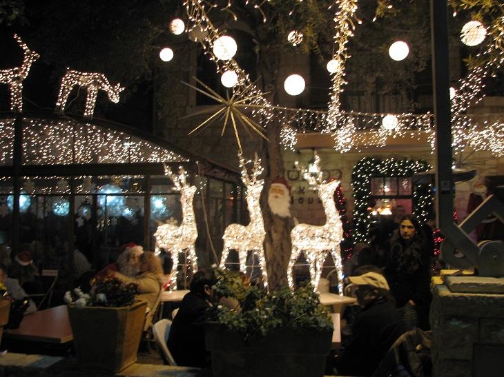 אירועים לחנוכה: החג של החגים בחיפה