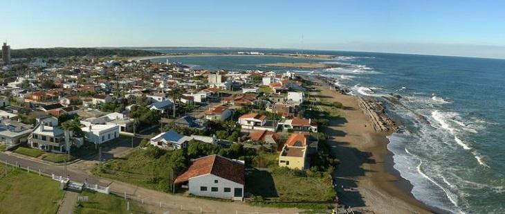10 המקומות היפים באורוגוואי: לה פלומה