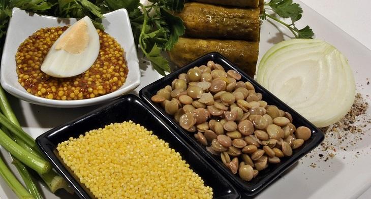 10 יתרונות בריאותיים בעדשים: סוגי מאכלים שונים העשויים מעדשים