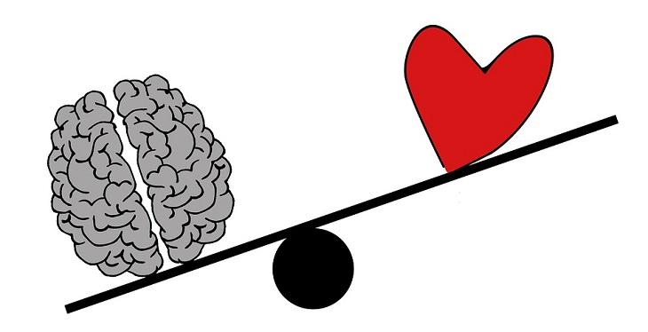 מהו מסע רוחני: לב ומוח במאזניים