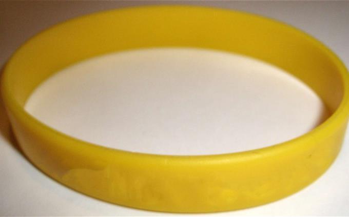 טריוויה: צמיד צהוב