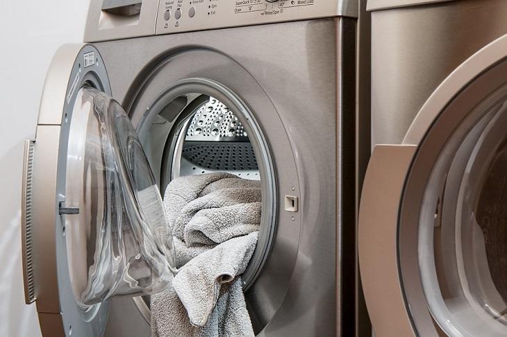 טיפים שימושיים: מייבש ומכונת כביסה