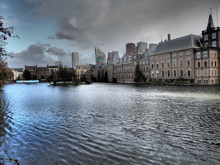 מסלול טיול בצפון הולנד: מראה הארלם