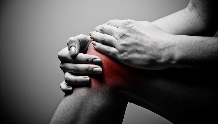 טיפול בכאבים: כאב ברכיים