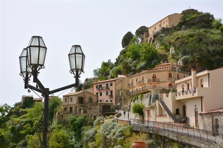 כפרים יפים מרחבי העולם: סבוקה