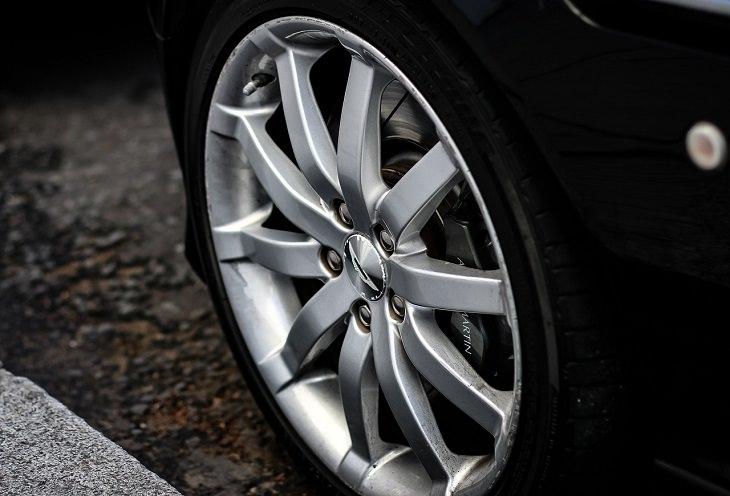 טיפים לרכב: גלגל רכב