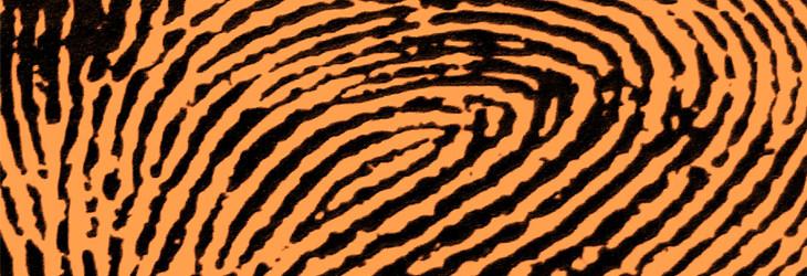 תעלומות על גוף האדם: טביעת אצבע
