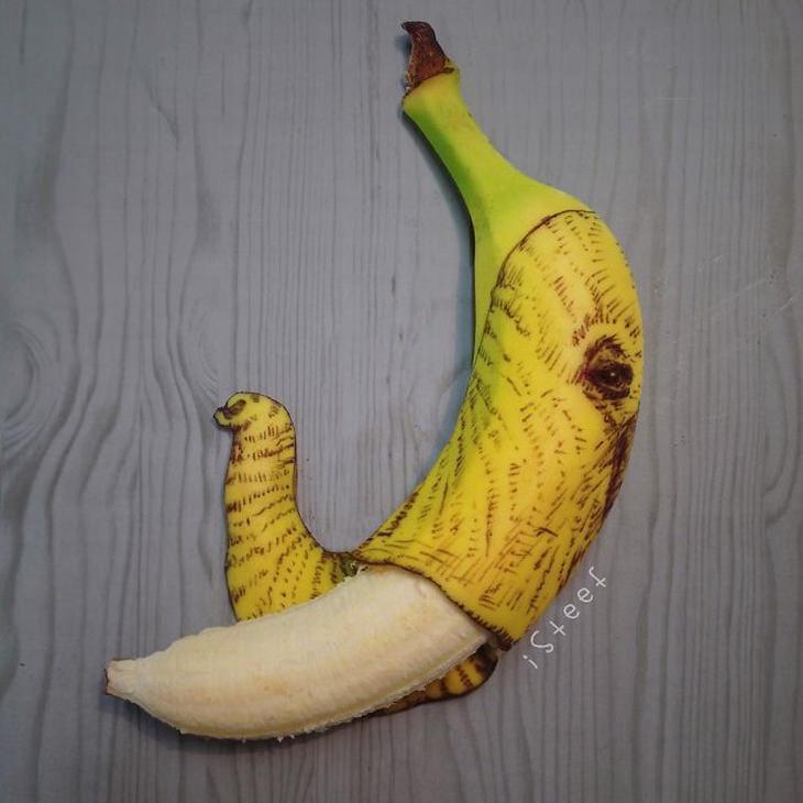 אומנות מבננות: פיל מבננה