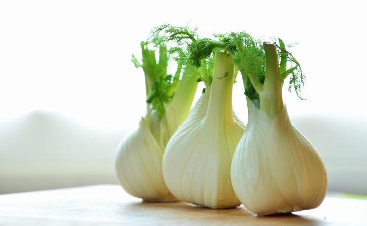 """יתרונות בריאותיים של ירק השומר: """"פקעות"""" של ירק שומר"""