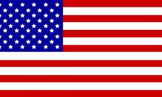 """טריוויה: דגל ארה""""ב"""