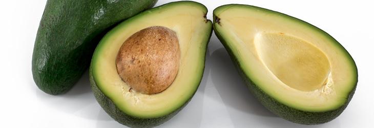 מאכלים שמומלץ להימנע מהם בעת אי ספיקת כליות: אבוקדו